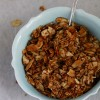 Coconut Almond Maple Granola