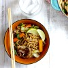 Easy 5 Spice Noodles