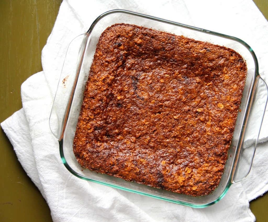Whole Grain Parkin