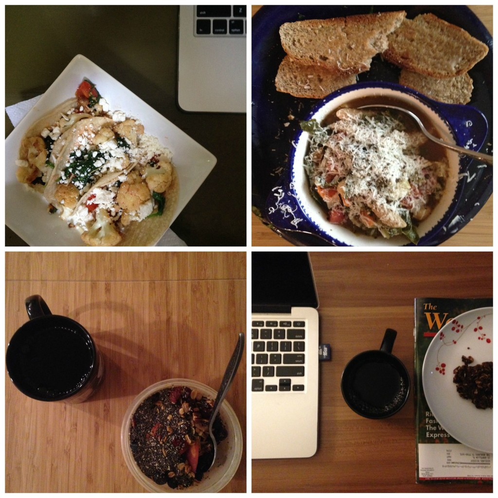 A Week on My Plate- Emma's Little Kitchen